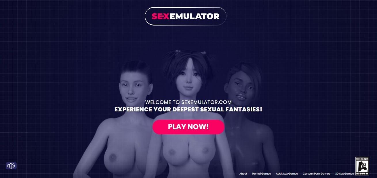 18 Adult Porn Games sex emulator - 3d porn game • godsofadult